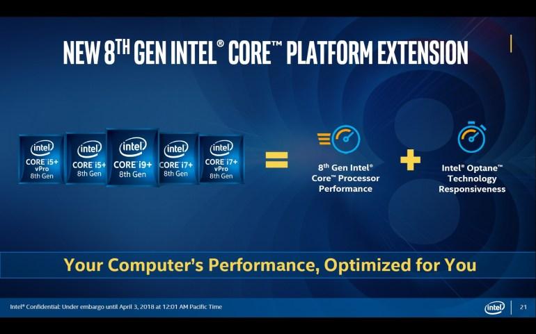 Накопители Intel Optane оказались в «плюсе»