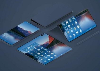 Microsoft возвращает в Windows 10 API для смартфонов (ради Surface Phone?)