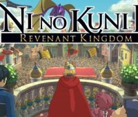 Ni no Kuni II: Revenant Kingdom - тридевятое царство - ITC.ua