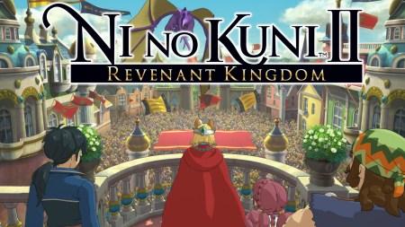 Ni no Kuni II: Revenant Kingdom — тридевятое царство