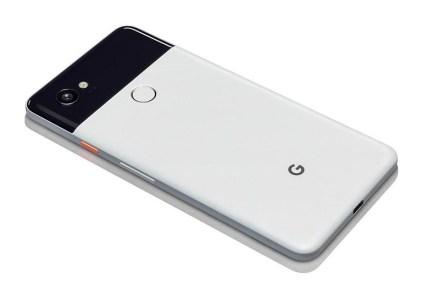 Упоминание смартфона Google Pixel 3 замечено в коде Android Open Source Project
