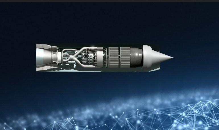 Boeing, BAE Systems и Rolls-Royce инвестировали $37,6 млн в британского разработчика революционного гибридного реактивного двигателя SABRE для космолетов будущего