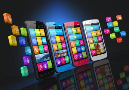 Исследование смартфон-аудитории Украины: проникновение 80% среди миллениалов, самые популярные приложения — браузер, Viber и Facebook