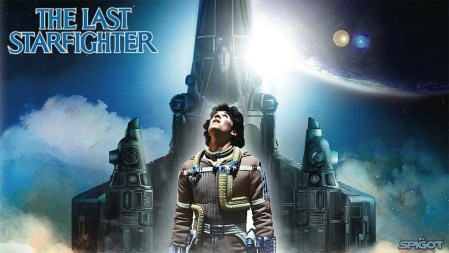 Сценарист «Звездных Войн» рассказал, что его следующим фильмом станет перезапуск классической фантастики The Last Starfighter / «Последний звёздный боец»