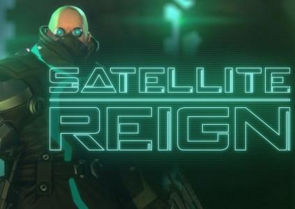 Humble Bundle бесплатно раздаёт стратегию Satellite Reign