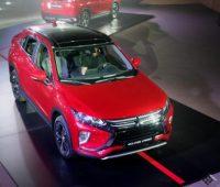Новинка Mitsubishi Eclipse Cross: хорошее оснащение, но немалая цена - ITC.ua