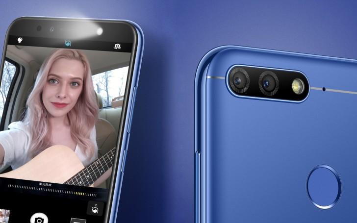 Анонсирован смартфон Huawei Honor 7A с чипом Snapdragon 430, двойной камерой и ценой от $130