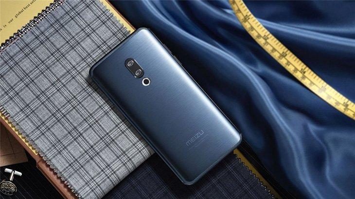 Представлены смартфоны Meizu 15, Meizu 15 Plus и Meizu M15: оригинальный дизайн, достойные характеристики и новейшая оболочка Flyme 7.0