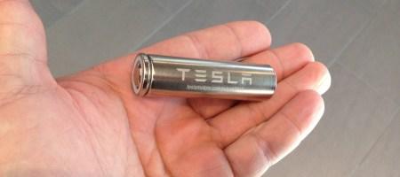 Аккумуляторы электромобилей Tesla после 250 тыс. км пробега теряют менее 10% емкости