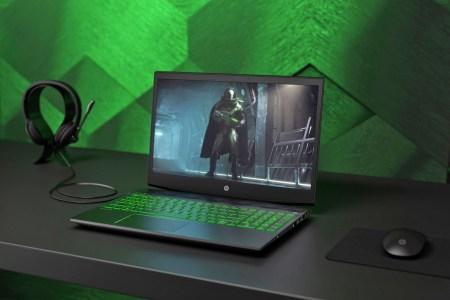 HP представил игровую линейку устройств начального класса Pavilion Gaming, куда вошли два десктопа, ноутбук и монитор