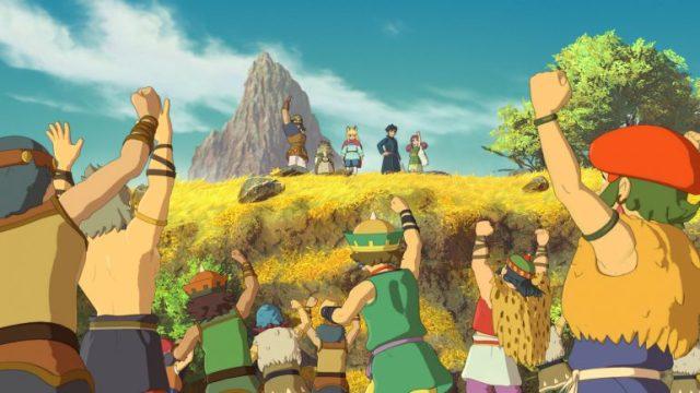 Ni no Kuni II: Revenant Kingdom - тридевятое царство - ITC.ua