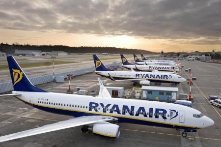 «Коллапс отменяется»: Ryanair согласовал c Борисполем первый рейс в Берлин, по остальным направлениям планируют договориться до конца мая