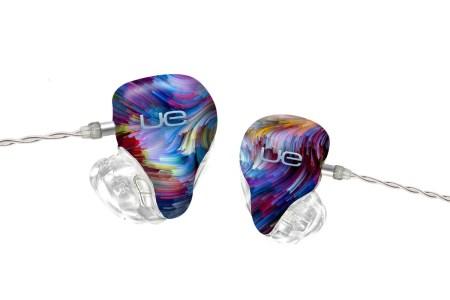 Ultimate Ears выпустила внутриканальные мониторные наушники для музыкантов по цене $2200