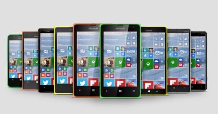 Microsoft наконец-то распродала все смартфоны на умирающей Windows Phone (по крайней мере, из онлайн-магазина Microsoft Store)