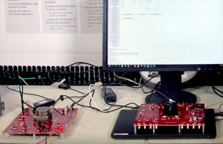 Cadence и Micron продемонстрировали работающий прототип модуля памяти DDR5-4400