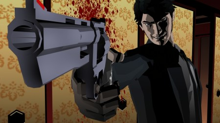 Killer7 – классическая игра для Nintendo GameCube – будет перевыпущена для ПК осенью этого года