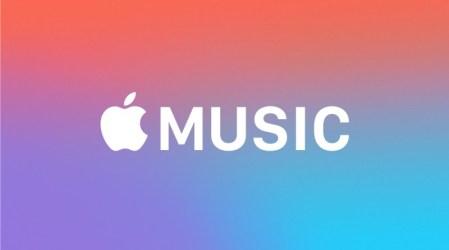 В Apple Music уже более 50 млн платных подписчиков