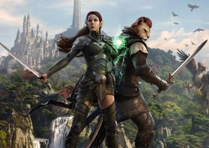 Вышло дополнение The Elder Scrolls Online: Summerset для ПК