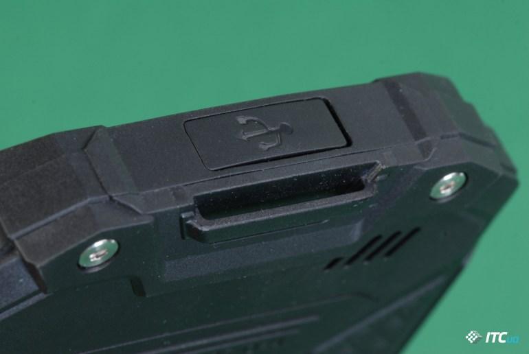 Обзор Sigma mobile X-treme PQ39