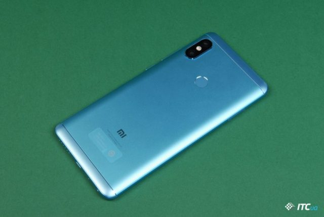 Обзор Xiaomi Redmi Note 5 Pro (Xiaomi Redmi Note 5 China) - ITC.ua