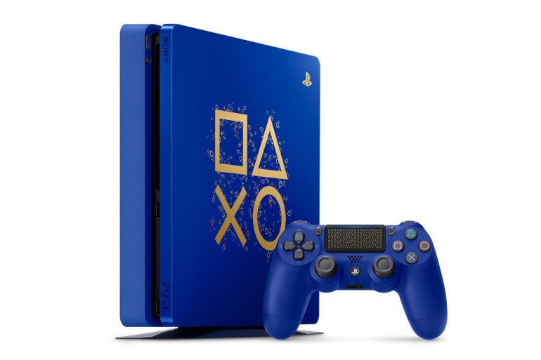 """Sony объявила акцию Days of Play / """"Время играть"""" со скидками на игры и специальным изданием консоли PS4 [8-18 июня]"""