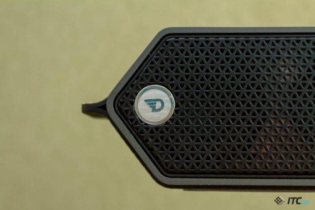 Обзор беспроводной колонки DreamWawe Harmony II - ITC.ua
