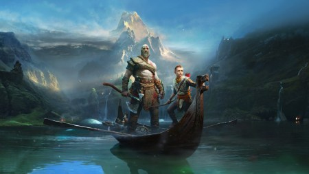 God of War стал самым быстро продаваемым эксклюзивом для консоли PS4 — 3,1 млн экземпляров за первый уикэнд продаж