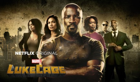 Вышел официальный трейлер второго сезона сериала Luke Cage / «Люк Кейдж» от Marvel и Netflix