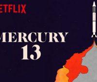 Mercury 13 / «Меркурий 13» - ITC.ua