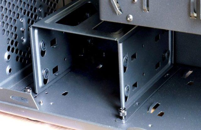 Deepcool GENOME II: корпус с «водянкой» на борту - ITC.ua