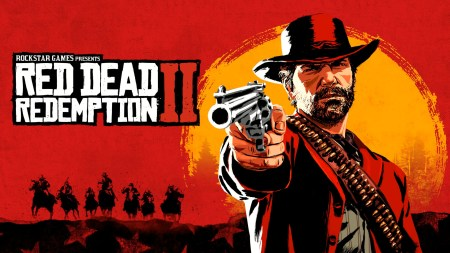 Rockstar Games опубликовала финальный трейлер игры Red Dead Redemption 2