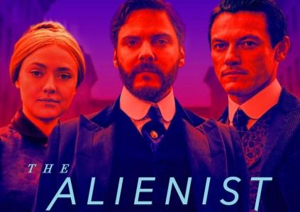 The Alienist / «Алиенист»