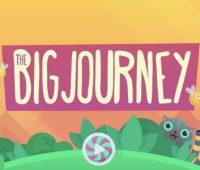 The Big Journey – котики и хинкали - ITC.ua