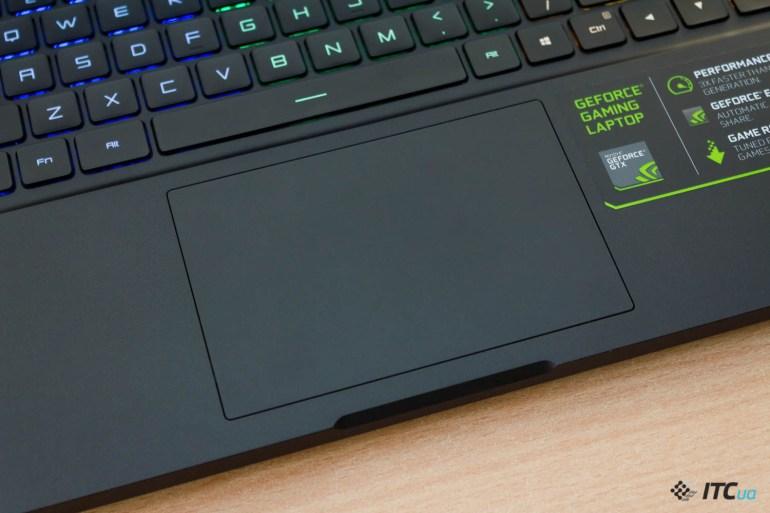 Обзор игрового ноутбука Xiaomi Mi Gaming Laptop