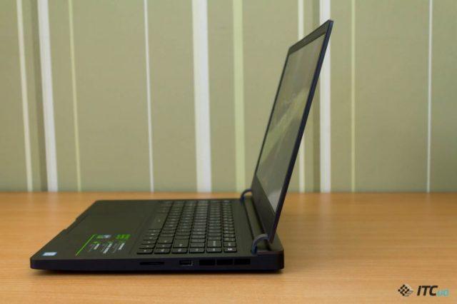 Обзор игрового ноутбука Xiaomi Mi Gaming Laptop - ITC.ua