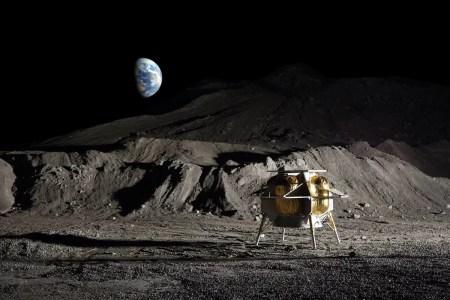 Архив Википедии, напечатанный на никелевых пластинах, отправят на Луну