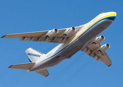 Кабмин утвердил Стратегию возрождения украинского авиастроения до 2022 года