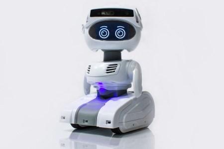 Отколовшаяся от Sphero компания создала программируемого робота Misty II стоимостью $3200