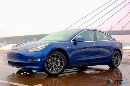 Дешевых Tesla Model 3 за $35 000 не стоит ждать раньше осени этого года