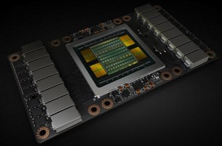 NVIDIA расскажет о «следующем поколении массовых GPU» на конференции Hot Chips 30 в конце августа
