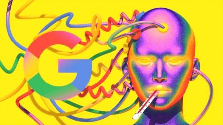 Google Medical Brain – набор алгоритмов с машинным обучением, предсказывающих вероятность смерти пациентов