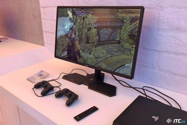 Поиграть и поработать: новые мониторы ASUS на Computex 2018 - ITC.ua