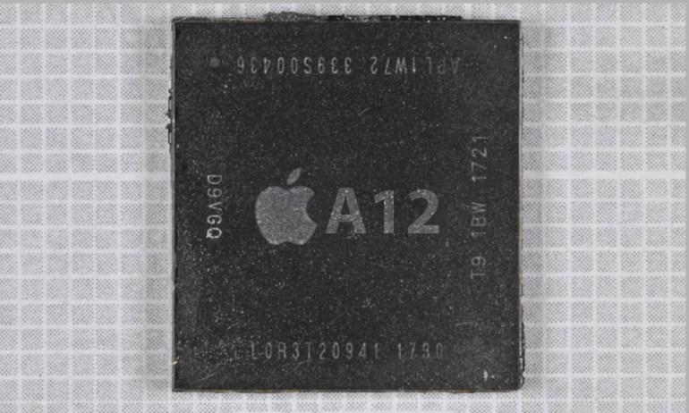 TSMC вышла на коммерческие объемы производства 7 нм процессоров Apple A12 и уже запланировала $25 млрд инвестиций на внедрение 5 нм техпроцесса