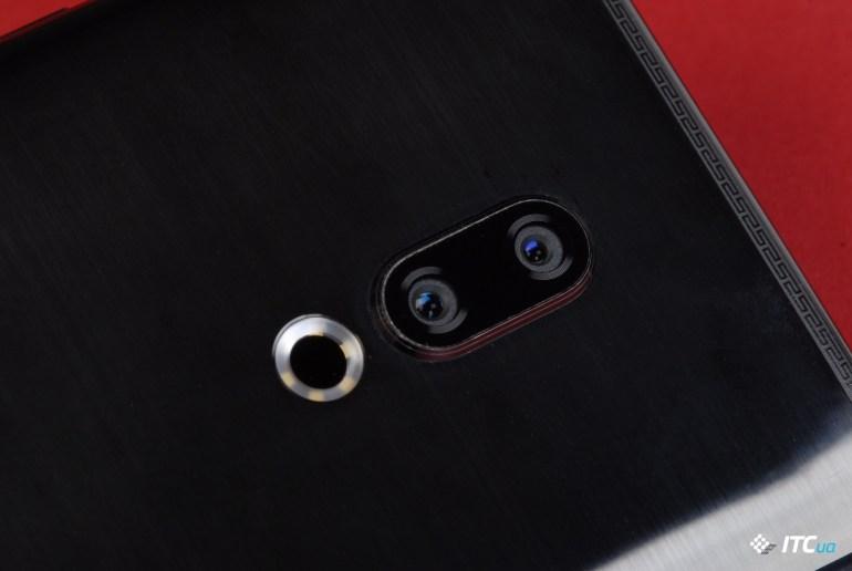 Экспресс-обзор смартфона Meizu 15 Plus