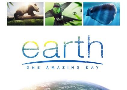 Earth: One Amazing Day / «Земля: Один потрясающий день»