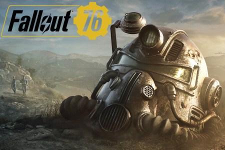 Bethesda опубликовала первый геймплейный трейлер игры Fallout 76
