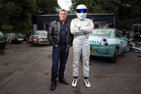Мэтт ЛеБлан объявил об уходе из Top Gear, продюсеры автошоу начали подыскивать нового основного ведущего
