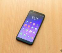 Обзор смартфона Meizu M8c - ITC.ua