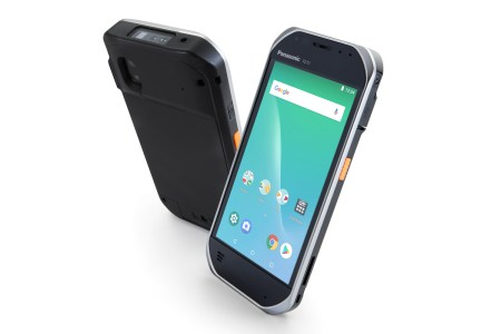 Panasonic Toughbook FZ-T1 — защищенный Android-наладонник с 4G-модулем и поддержкой голосовых звонков по цене $1600