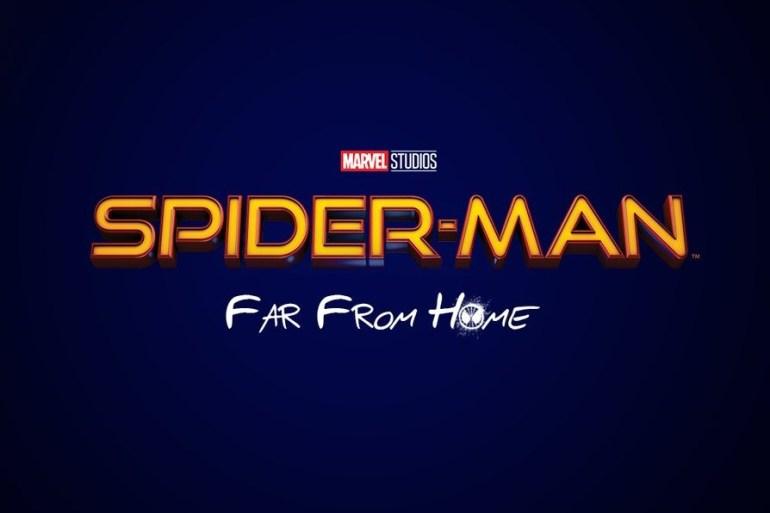 Том Холланд раскрыл название сиквела приключений Человека-паука - Spider-Man: Far From Home